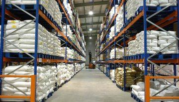 Warehouse Inventory Optimization