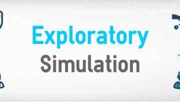 Exploratory Simulation Healthcare