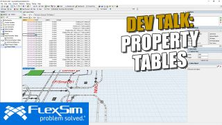 Dev Talk: Property Tables