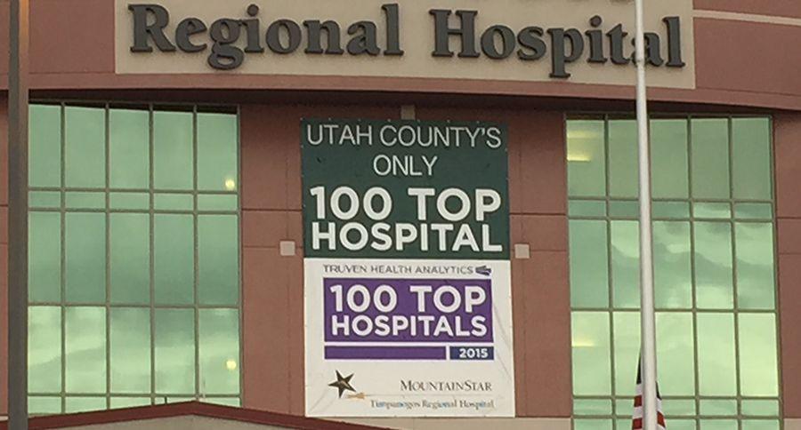 Top 100 Hospital