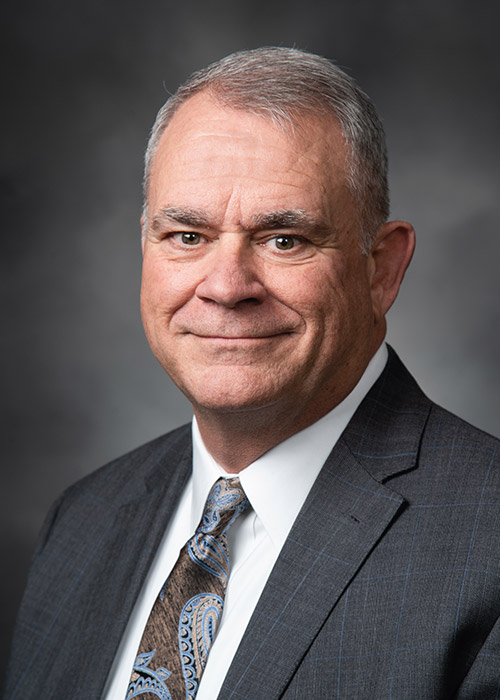 William Nordgren, FlexSim CEO