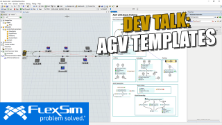 Dev Talk: AGV Templates