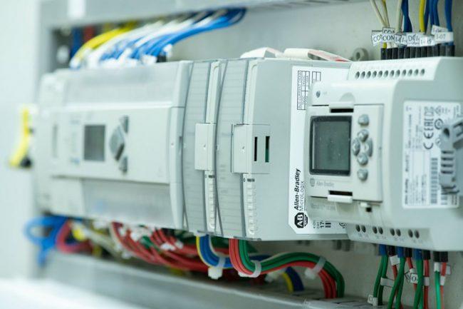 Système PLC