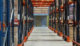Lean Warehousing Best Practices