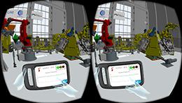 FlexSim envolvido em avanços nas tecnologias da indústria 4.0