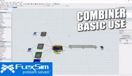 Basic Combiner Use