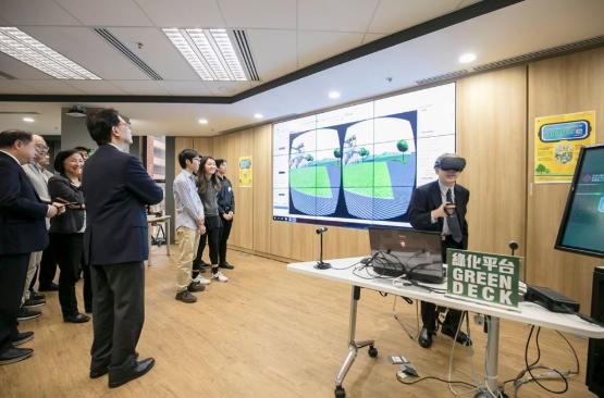 VR Simulation Presentation