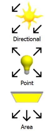 FlexSim Light Objects